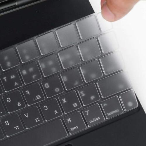 Magic Keyboard TPU iPad Pro 11 12.9 2020