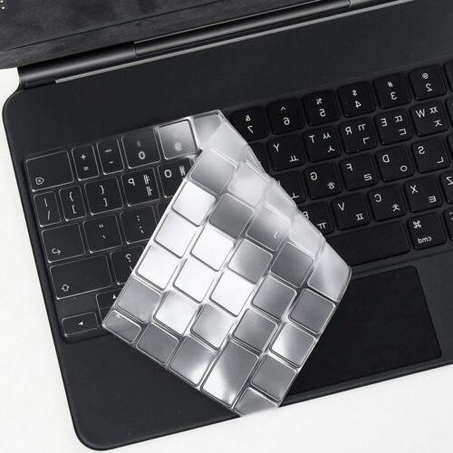 Magic TPU Protector iPad Pro 2020 US