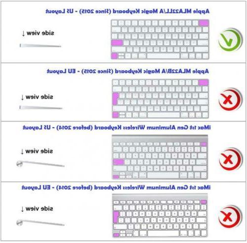XSKN Keyboard CC Cover, PS Hotkeys