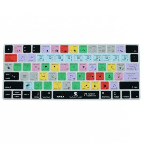 magic keyboard photoshop cc shortcut cover durable