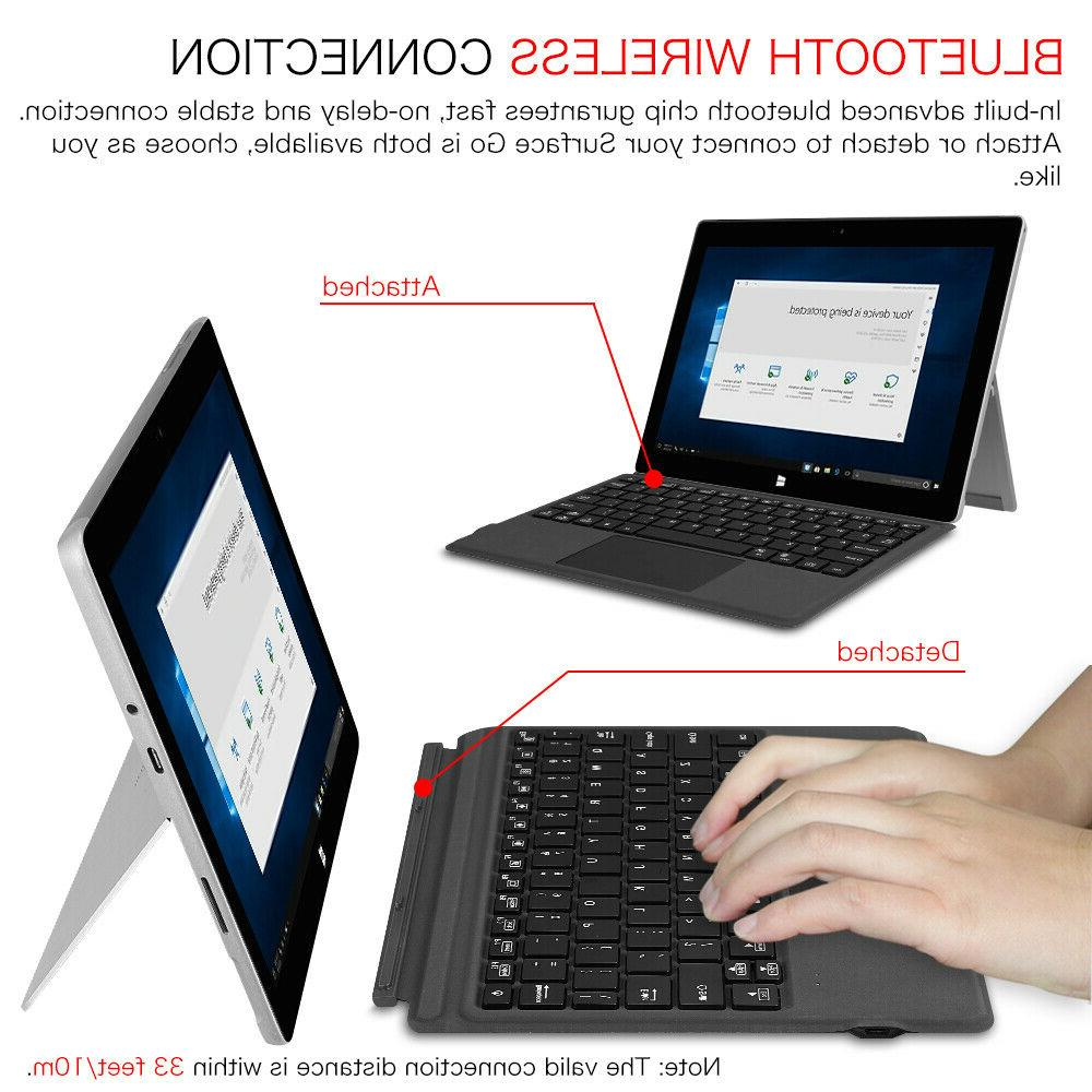 "For Microsoft Surface 10"" Cover Bluetooth Keyboard"