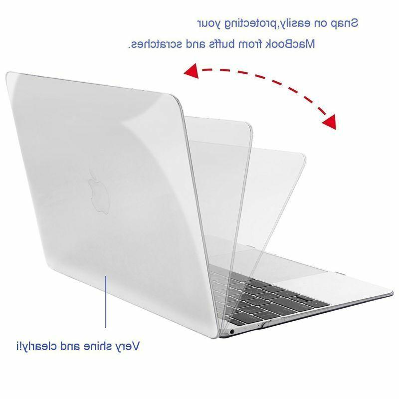 Mosiso Hard Case Cover Macbook