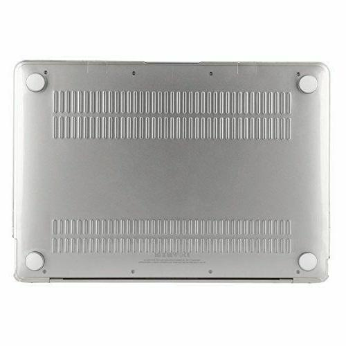 Case Keyboard Cover Compatible Macbook 12