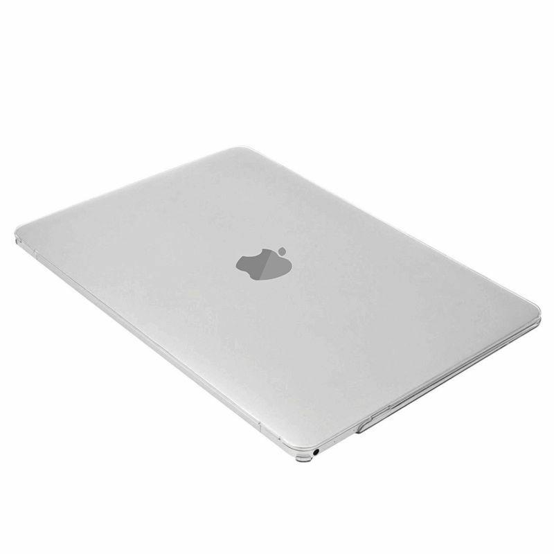 Mosiso Plastic Hard Shell Case Macbook 12 Inch