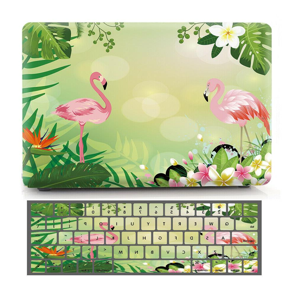 "Multicolored Case Protector for MacBook 13"" A1466 A1932 A2179"