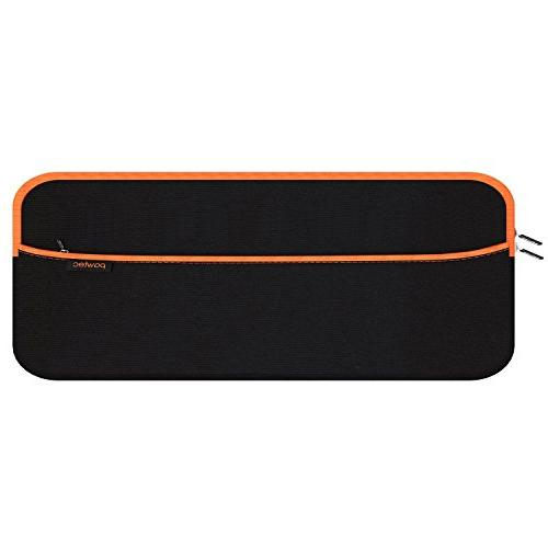 neoprene full size protective sleeve with pocket
