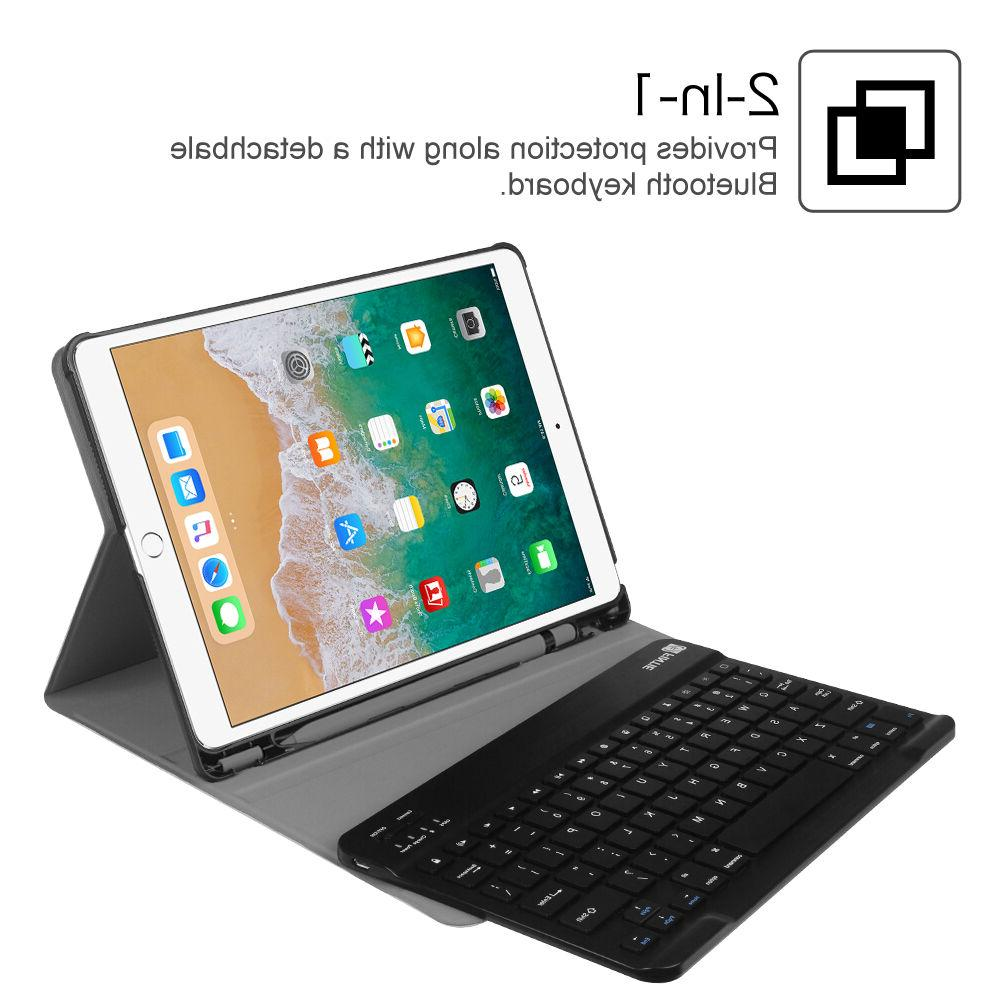 """For iPad 10.5"""" Case Bluetooth"""