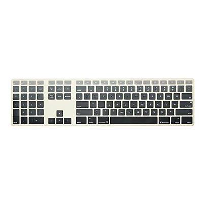 HRH Keyboard Apple Size Wired