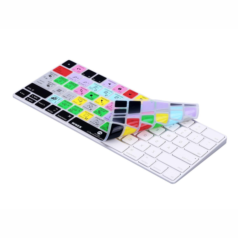 XSKN Photoshop Keyboard Apple
