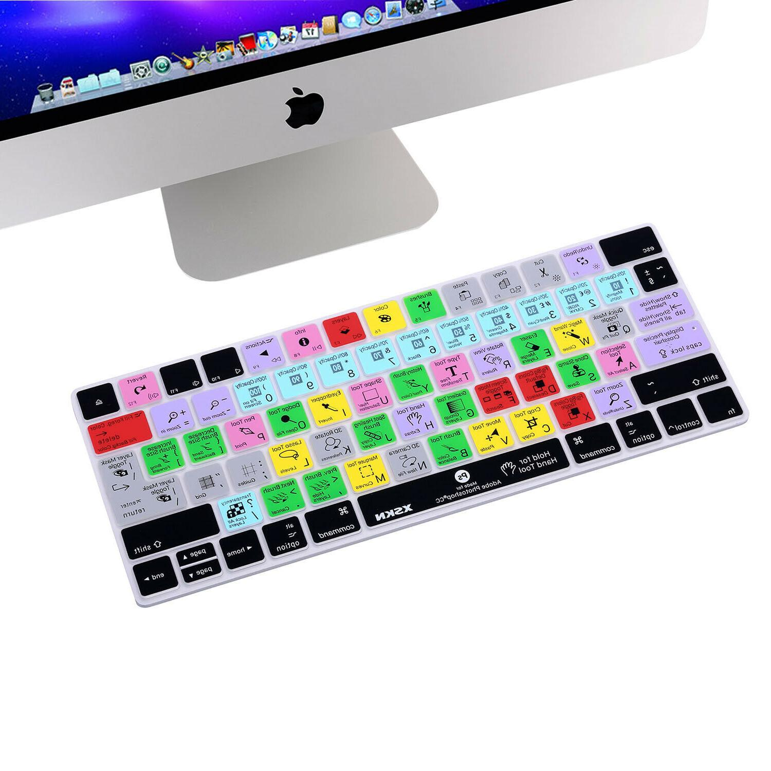 photoshop cc shortcut keyboard cover for apple