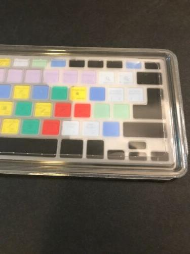 Photoshop Keyboard for MacBook/Air Wireless