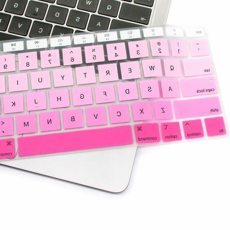 ProElife Gradient Keyboard Cover Keyboard Protective