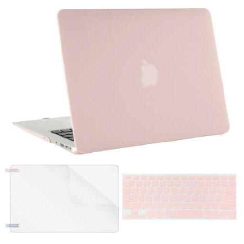 Plastic Case Keyboard Cover MacBook 13 New