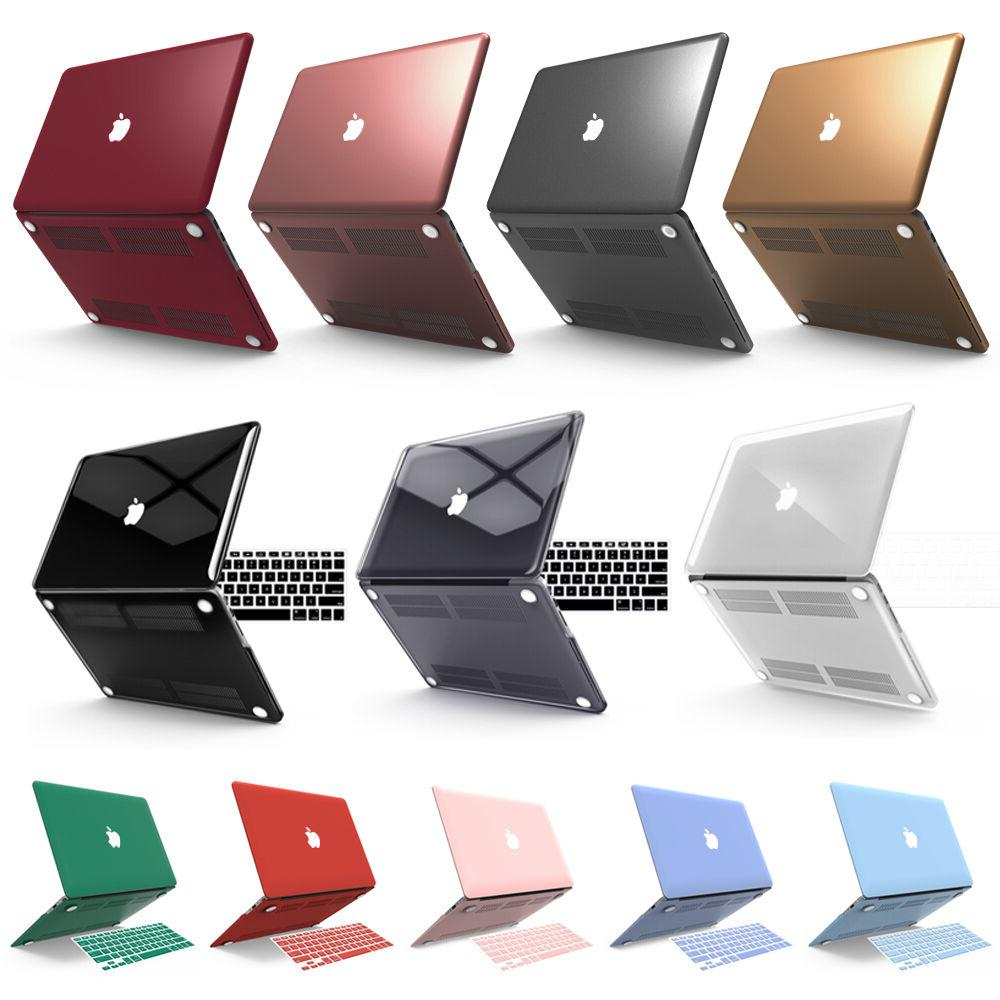 "Plastic Hard Case+Keyboard Cover+Film For Macbook Air 11""13"""
