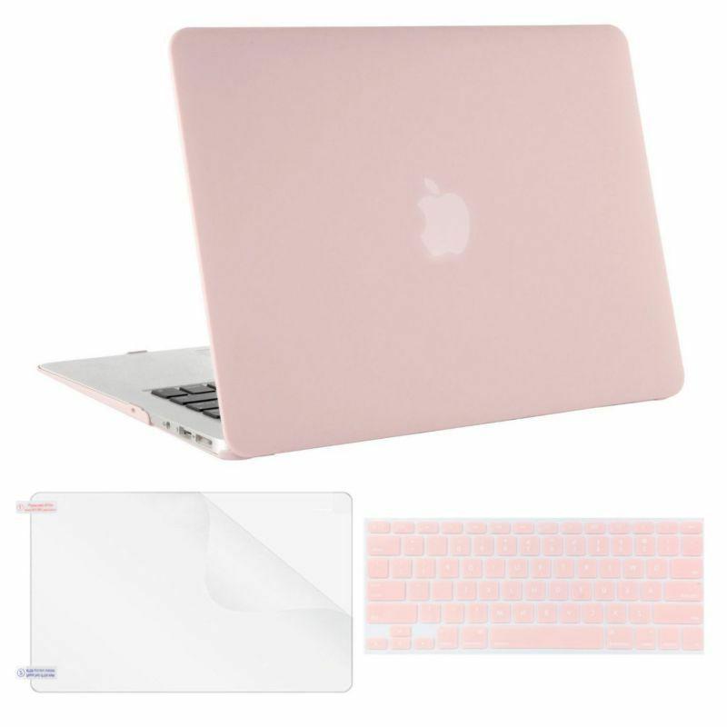 plastic hard case keyboard cover