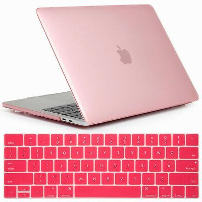 Plastic Case Shell 2018 Macbook Pro with/out Touch