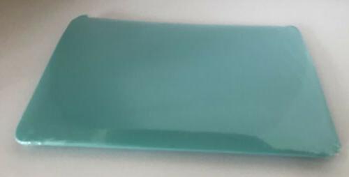 plastic hard case w keyboard cover screen