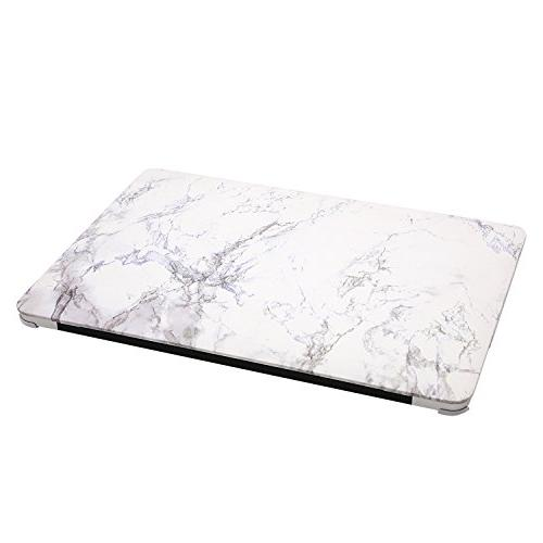 MOSISO Air Inch Pattern Hard Keyboard Cover Protector MacBook Marble