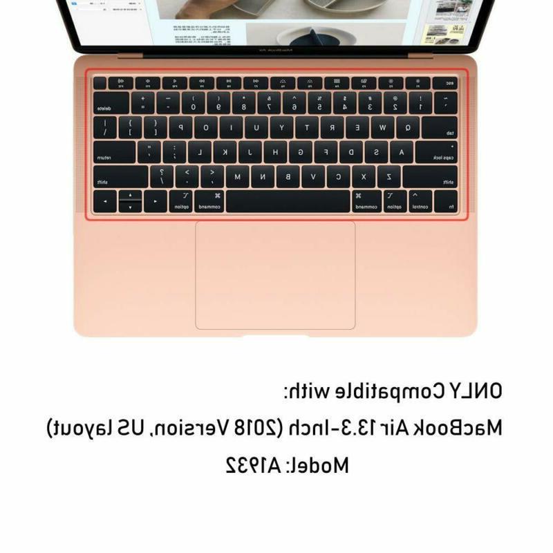 ProElife Pink Gradient Keyboard Cover Keyboard Sk