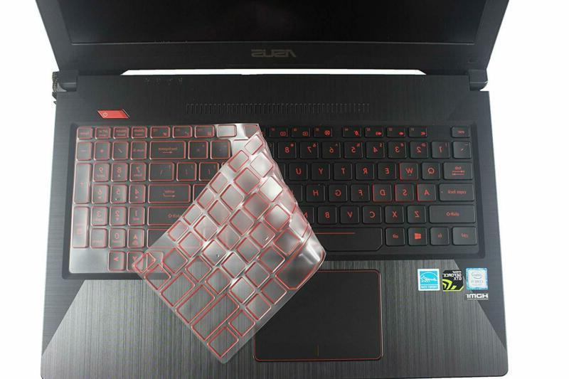 premium tpu keyboard protector skin cover