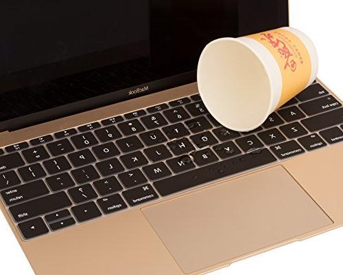 MOSISO Compatible MacBook with , Black