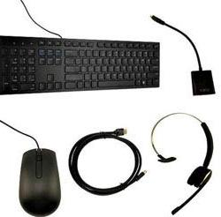 Replacement for PARTS-HP1470-86 Keyboard Cover for HP 840 EL