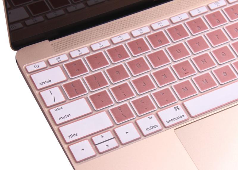 Rose Gold Keyboard Release Pro 13 Inch