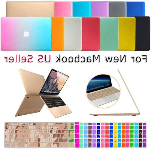 "Rubberized Hard for Macbook Pro 13/15 Retina Air 13"" Cover"