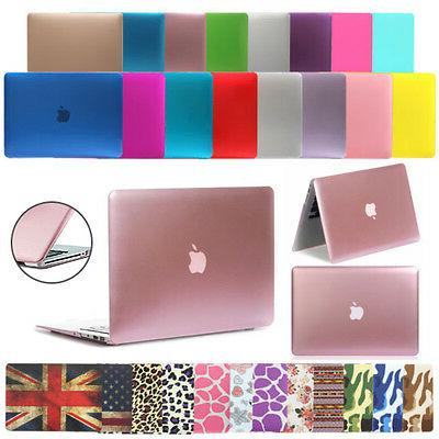 "Rubberized Macbook Pro Retina Air 13"" Inch+Keyboard Cover"