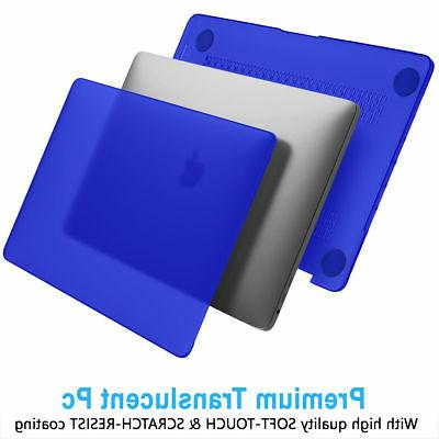Rubberized with Keyboard Cover New MacBook Pro 13 Touch