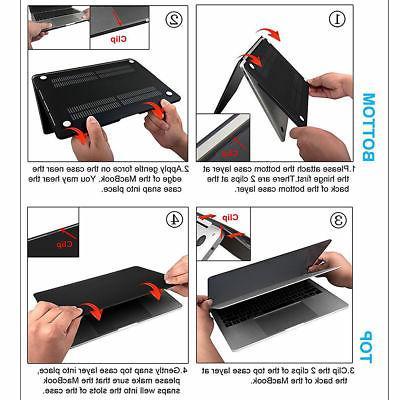 For Macbook A1278 Hard Case Skin