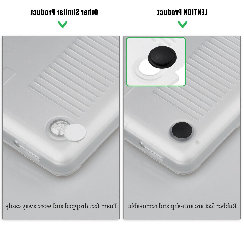 Rubberized Plastic Hard Case for MacBook Pro Retina