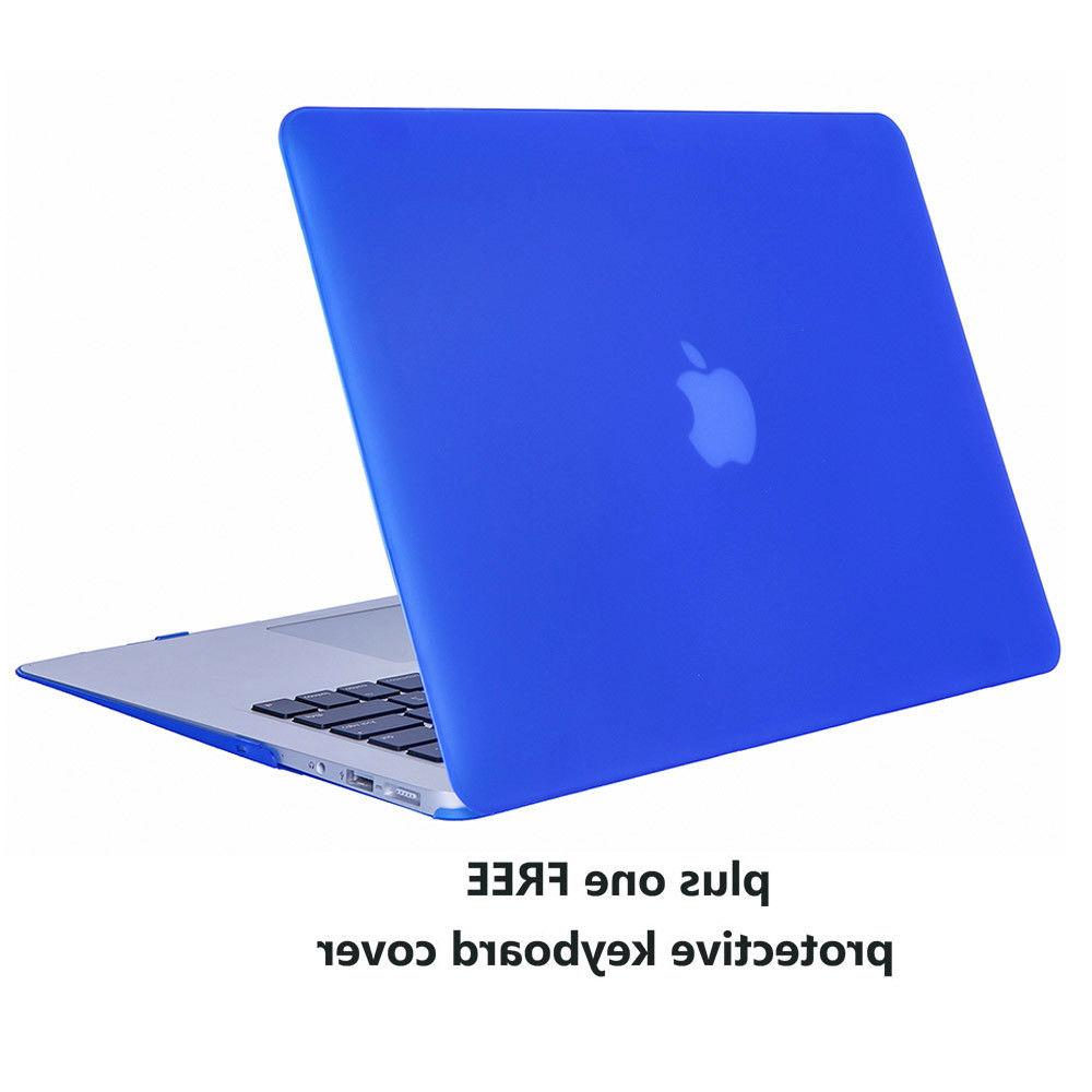Rubberized for Air 13 inch + Cover