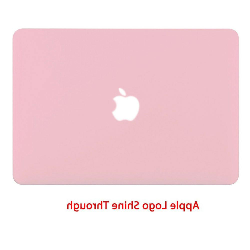 Rubberized for Macbook 13 inch Cover