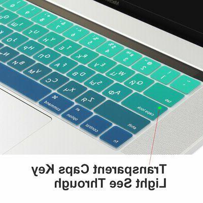 Batianda Skin for MacBook Pro 13 15 2017