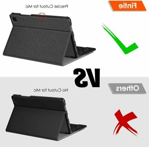 For Samsung Galaxy Tab A7 10.4 2020 Stand Case Keyboard