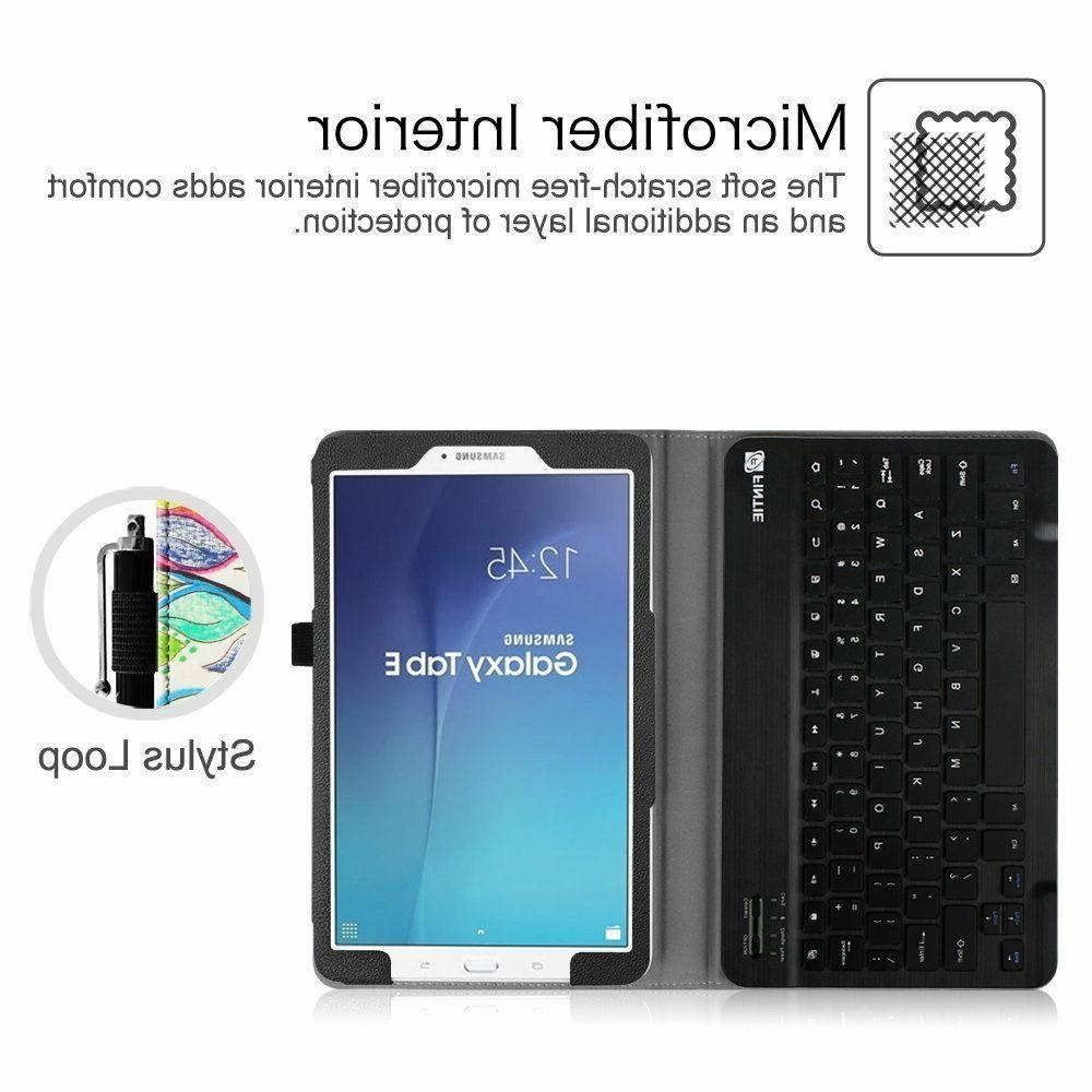For E Stand Cover With Removable Keyboard