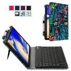 For Samsung Galaxy Tab S4 10.5'' 2018 Case Cover Stand with