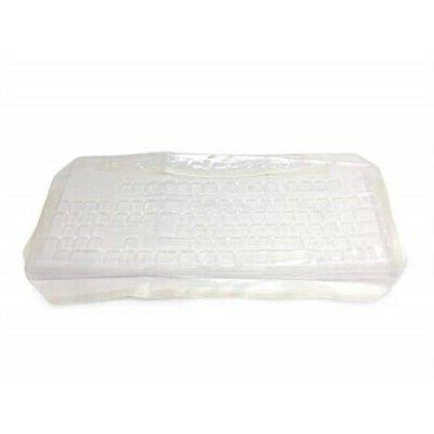 seels keyboard cover compatible with logitech mk710