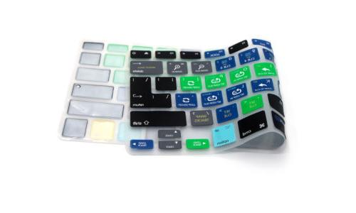 Serato Hotkey Keyboard Cover For air13 15