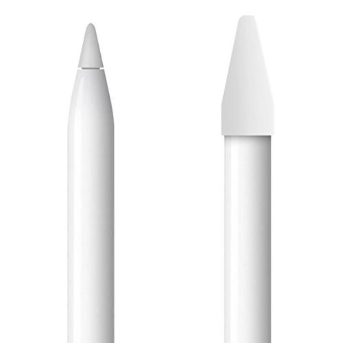 kwmobile Apple Pencil - Cap Holders - Charge Connection Protection Lightning Micro USB