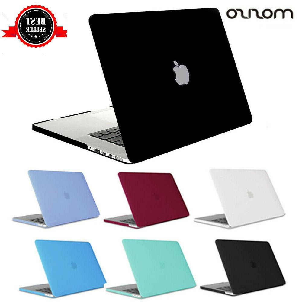 Mosiso Shell Cover for Macbook Pro 13 15 Retina 2013 2014 20