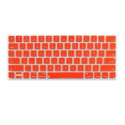Masino® Silicon Keyboard Cover Ultra Thin Keyboard Skin for