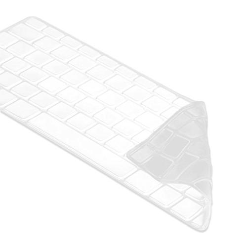 silicone crystal keyboard protection qwertz