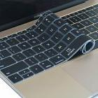 FORITO Silicone Keyboard Cover for New MacBook Pro 13 inch A