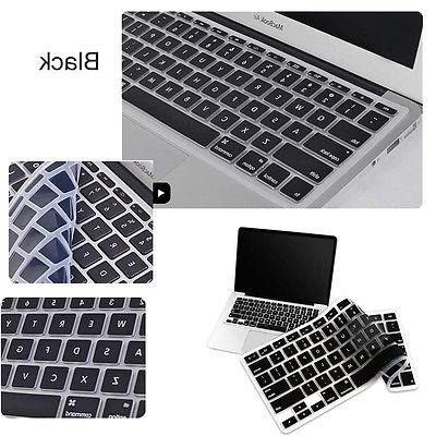 "Silicone Keyboard Protector 17"" Retina not after 2015"