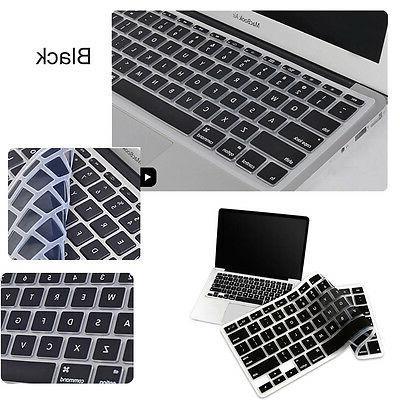 "Silicone Keyboard MacBook 17"" not 2015"