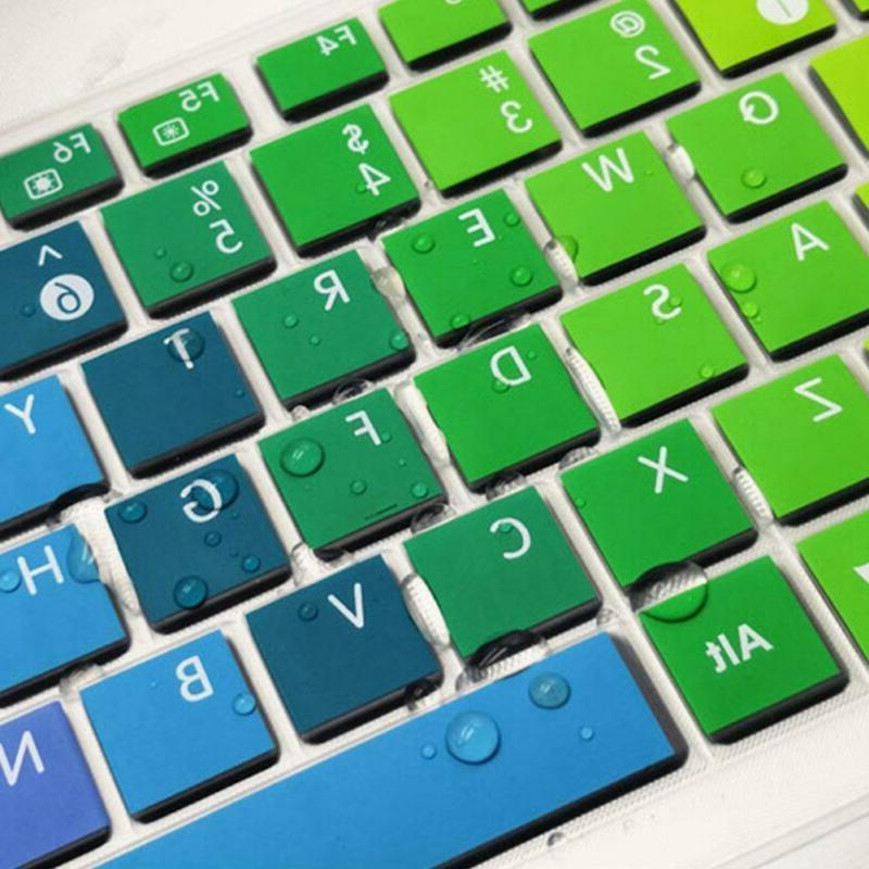 Silicone Keyboard Pavilion