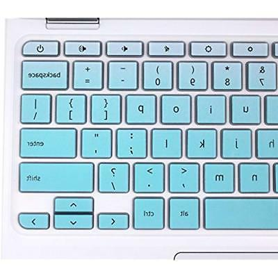 Silicone Cover For Chromebook CB3-131