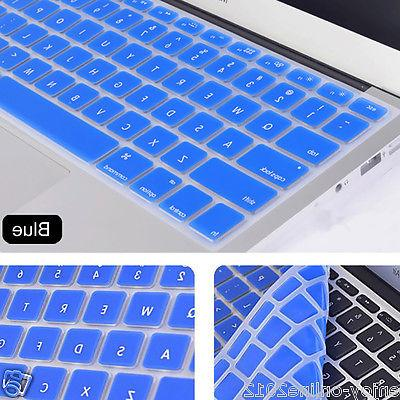 "Not after 2015 Keyboard Cover MacBook Pro 13"" Retina"